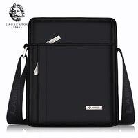 LAORENTOU New Arrival Casual Men Oxford Bags Shoulder Bags Men's Messenger Bag Male Canvas Bag
