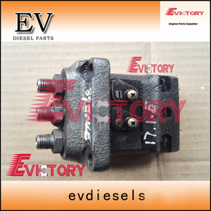 For yanmar engine repair 3TN68 3TNA68 3TNE68 3D68E fuel injection pump(China)