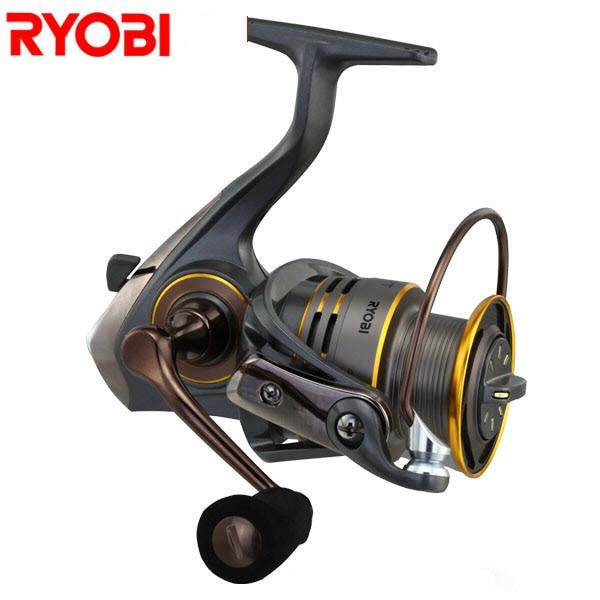 RYOBI NCRT Slam 1000-6000