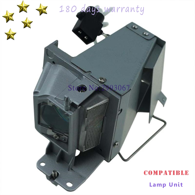 SP.8VH01GC01 / SP.73701GC01 / BL-FP190E Lamp with housing for OPTOMA DH1009,X316,S316,W316,DX346,HD26,HD141X,GT1080 Projectors desalitto bl 1009 1 122