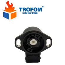 TPS THROTTLE POSITION SENSOR FOR Mitsubishi Diamante Expo Mighty Pajero Dodge Eagle Plymouth MD614280 MD614375 MD614491 MD614697