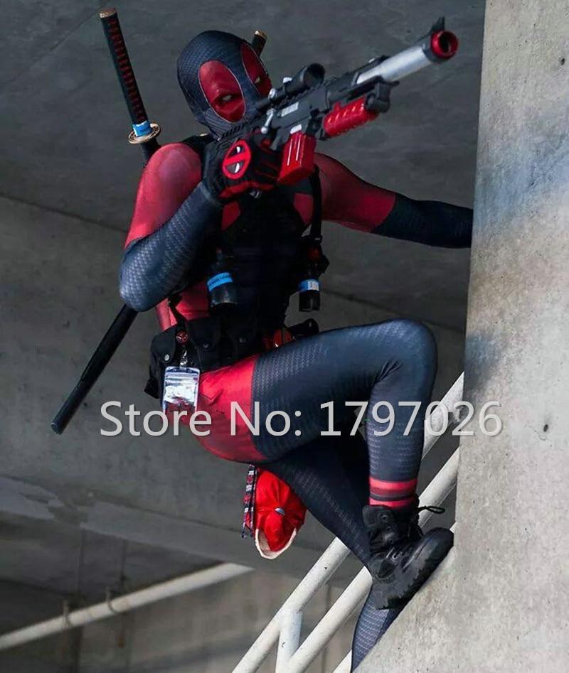 deadpool cosplay kaufen billigdeadpool cosplay partien aus. Black Bedroom Furniture Sets. Home Design Ideas