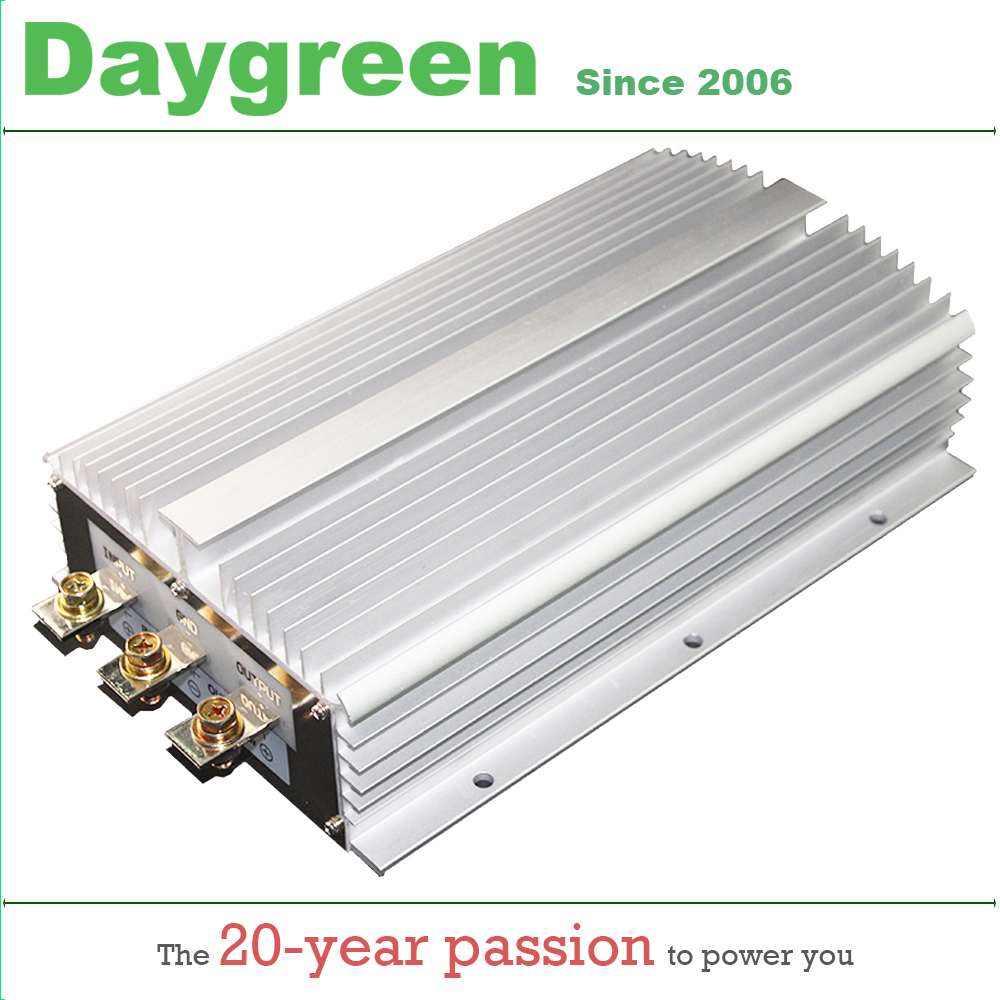 12V TO 24V 80A STEP UP DC DC CONVERTER 60 AMP 1920Watt H80-12-24 Daygreen CE RoHS Certificated woodwork a step by step photographic guide to successful woodworking