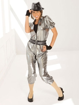 The New Jazz Dance Performance Clothing Clothes Dance Clothes Suit Theatrical Costume Contemporary Dance Costumes