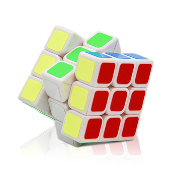 Professional 3x3x3 Magic Speed cubes Magico Cubo Sticker Adult Education Toys For Children Gift
