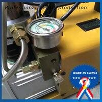 300BAR 30MPA 4500PSI High Pressure PCP Air Pump Water Cooling Electrical Mini Air Compressor