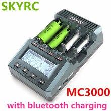 SkyRC MC3000 ladegerät mit bluetooth aufladung durch telefon für mutilcopter fpv rc drone
