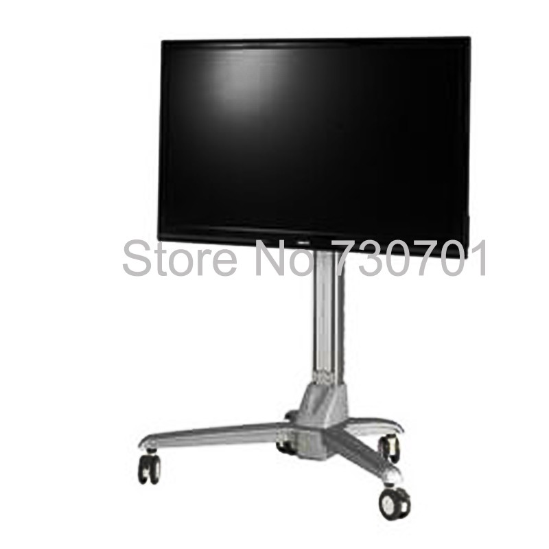 motorized lifting tv stand  (1)