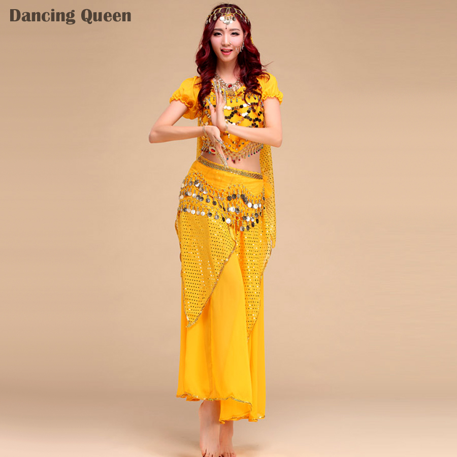 Aliexpress.com : Buy 2016 Egyptian Belly Dance Costume ...