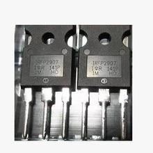 Горячая хорошего качества 10 шт./лот IRFP2907 TO-3P IC