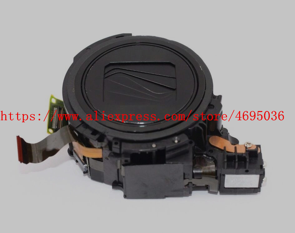 95% New Optical Zoom Lens +CCD Repair Part For Canon FOR Powershot SX610 HS ; PC2191 Digital Camera