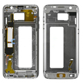 Original Middle Frame Housing front Bezel Mid Chassis cover For Samsung for Galaxy S7 G930 / S7 Edge G935 Replacement