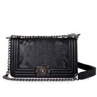 Золотой палец бренд Crossbody сумки ромбовидная решетка Для женщин сумка дизайнер Сумки высокое качество цепи дамы Для женщин сумка