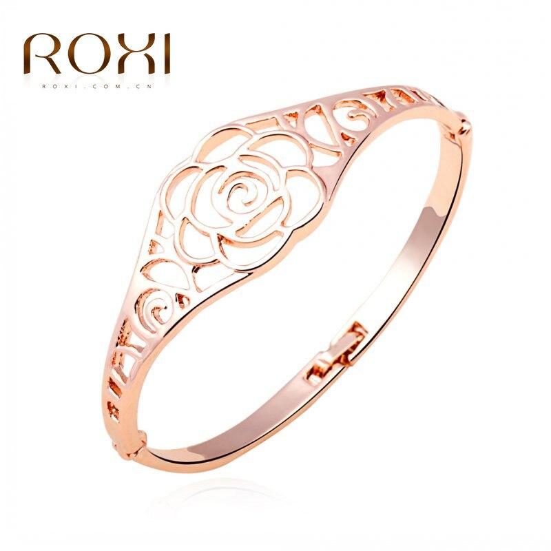 Beautiful Flower Bracelet
