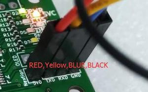 "Image 3 - TFT DA 2.2 ""pollici LCD Screen Display per MMDVM Hotspot Nominativo Modulo Raspberry pi B 2 3B NEXTION PI2"