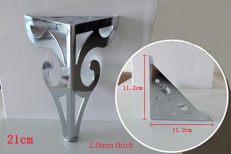 Popular Metal Cabinet Feet Buy Cheap Metal Cabinet Feet Lots From China Metal Cabinet Feet