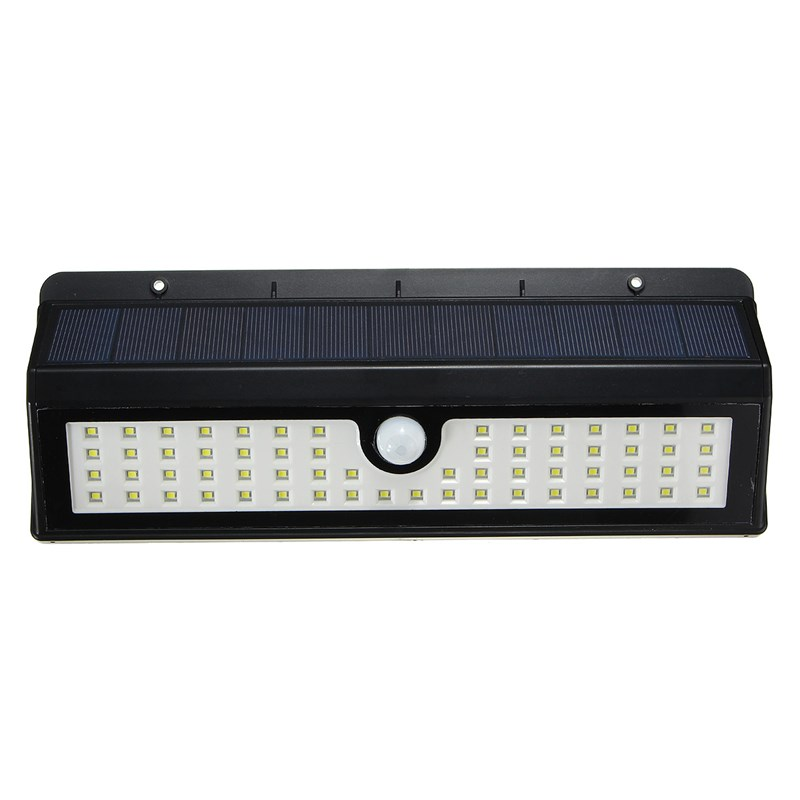 900LM 62 LED Solar Light PIR Motion Sensor Solar Power Outdoor LED Garden Light Waterproof Security