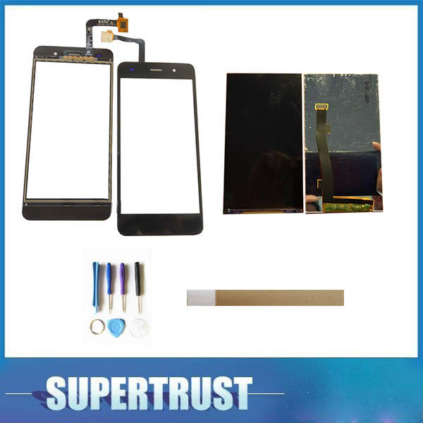 1PC/Lot For Fly Cirrus 13 FS 518 FS518 LCD Screen Display And Touch Screen Digitizer Replacement With Tape&Tools1PC/Lot For Fly Cirrus 13 FS 518 FS518 LCD Screen Display And Touch Screen Digitizer Replacement With Tape&Tools