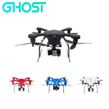 RC Quadcopter EHang Ghost 4CH GPS 4-Axi GYRO iPhone Android App-Controlled rc drone with 4K Camera VR glass FPV VS DJI Phantom 2