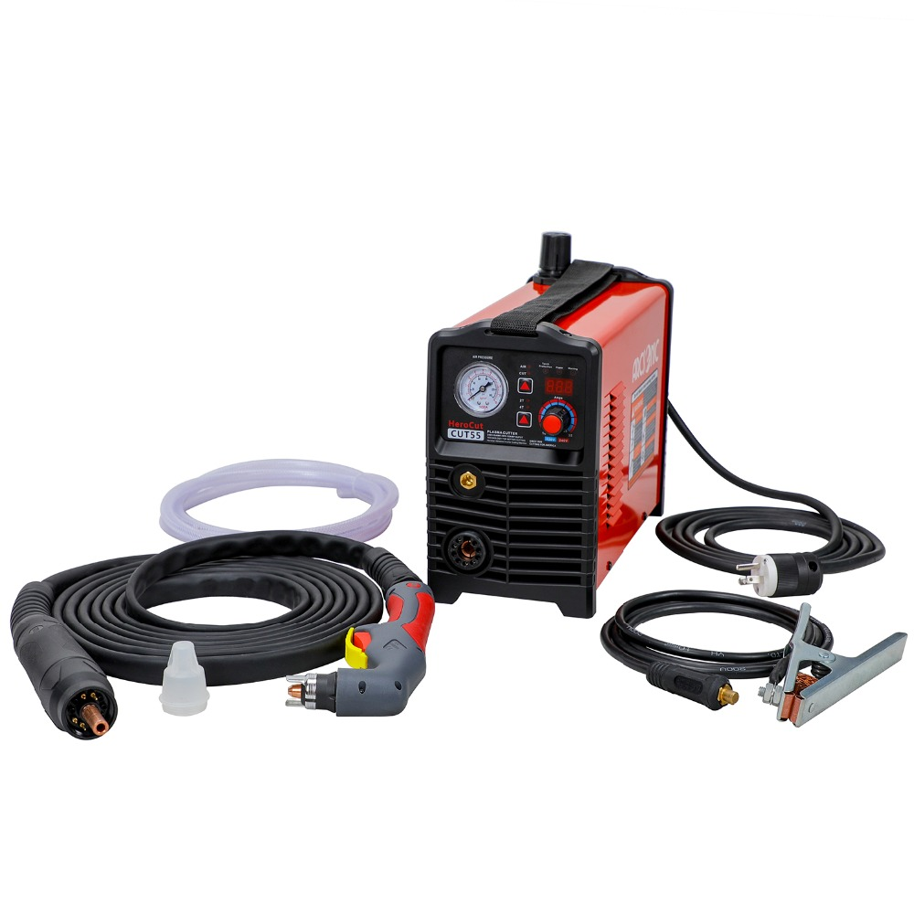 Equipo de corte por plasma digital voltage 120V/240V