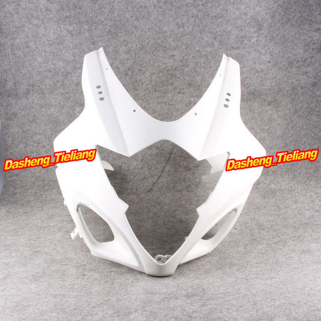 Injection Mold ABS Upper Front Cover Cowl Nose Fairing for Suzuki GSXR 1000 2005 2006 K5 05 06 светодиодная лента 019315 arlight