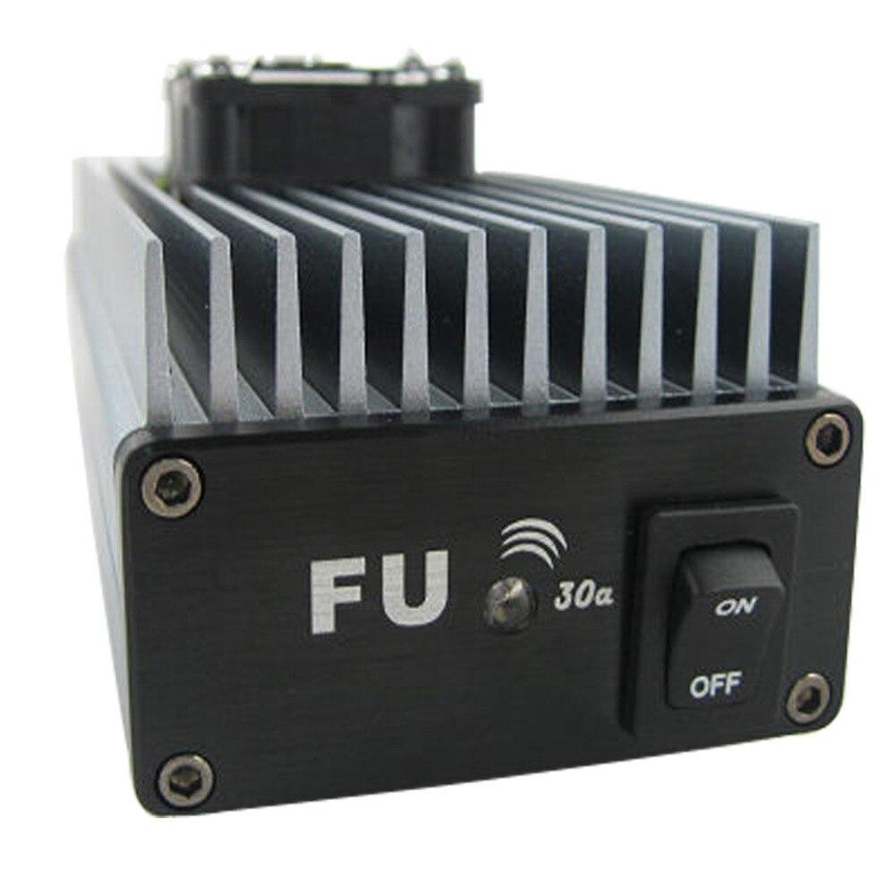 Fmuser 30ワットプロフェッショナルfmアンプトランスミッタ85〜110 mhz fmuser fu gpアンテナキット  グループ上の 家電製品 からの ラジオ & TV 放送機器 の中 3