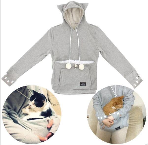 Make Dog Sweater Pouch