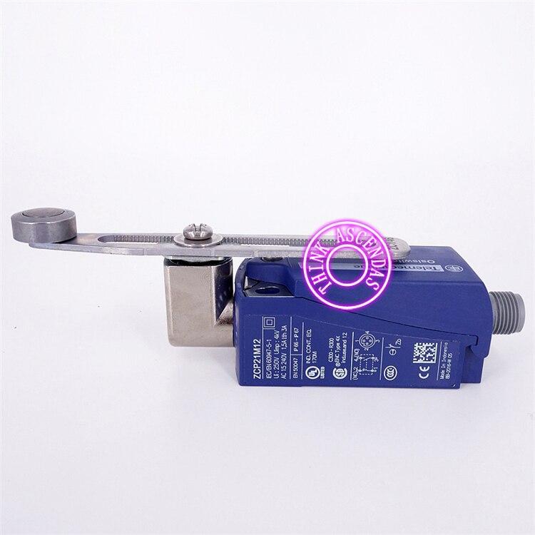 Limit Switch Original New XCKP2146M12 ZCP21M12 ZCY46 ZCE01 limit switch original new xckp2119m12 zcp21m12 zcy19 zce01