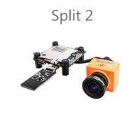 Split Mini Split 2 RunCam FPV WiFi Camera 2 Megapixels 1080P 60fps HD Recording Plus WDR