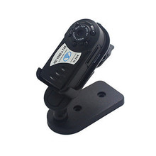 New Q8 Mini Camera Wifi P2P Night Vision Motion Detection Mini Camcorder DV Voice Video Recorder Sports Camera for Outdoor Bike