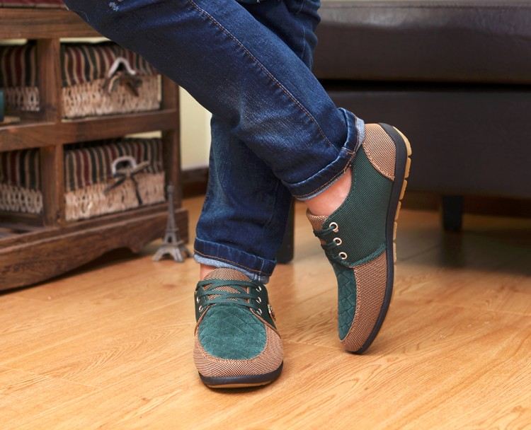 HTB1V3gtaoLrK1Rjy1zbq6AenFXaS 2019 Shoes Men Flats Canvas Lacing Shoes Breathable Men Casual Shoes Fashion Sneakers Men Loafers Wholesale Men 39 S Shoes
