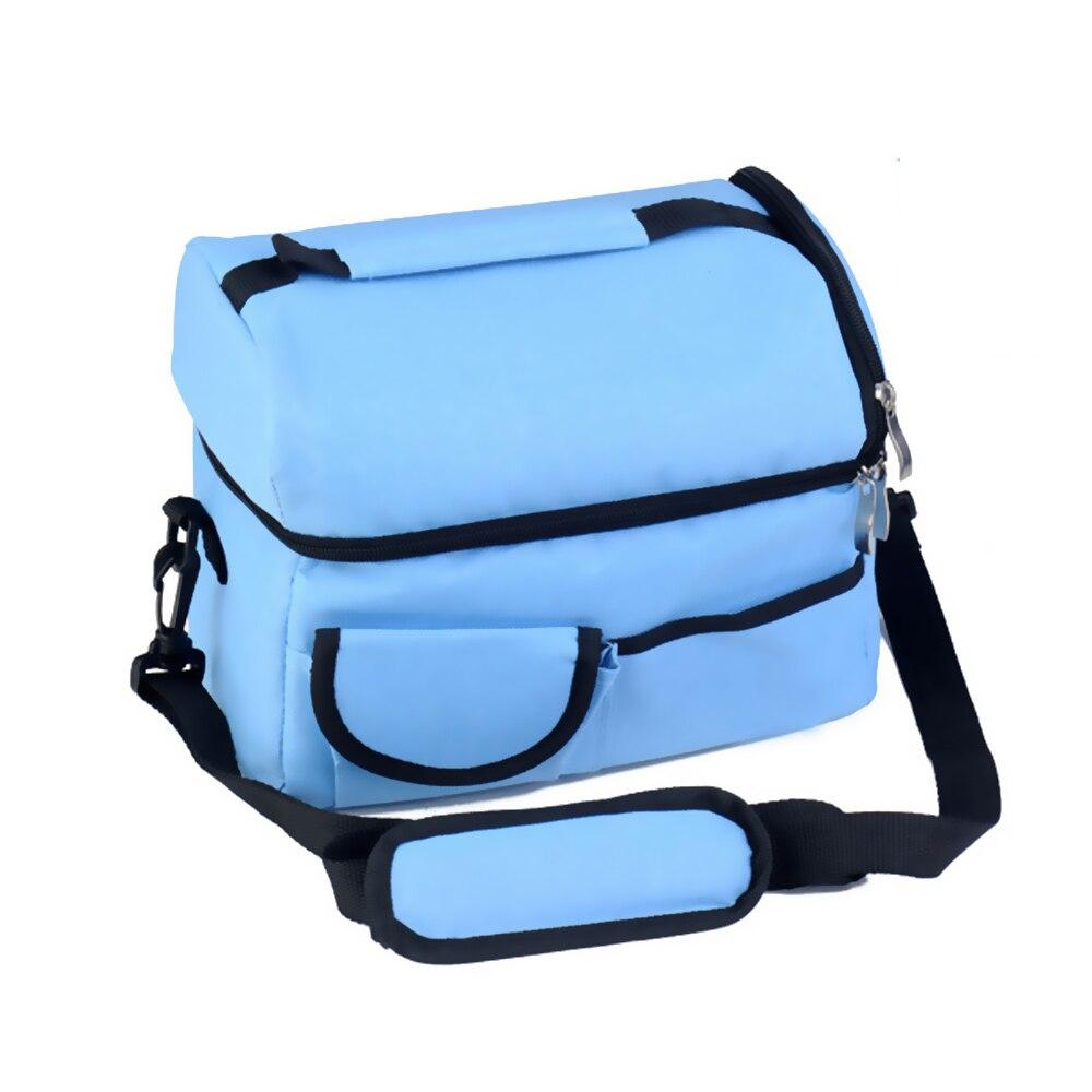 oxford 8mm epe alumium foil girls lunch bag for school. Black Bedroom Furniture Sets. Home Design Ideas