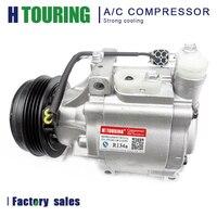 For Car Subaru SCSA08C AC Compressor For Subaru Liberty Mk4 For Car Subaru Legacy 2003 2009 447260 7940 4472607940 12V