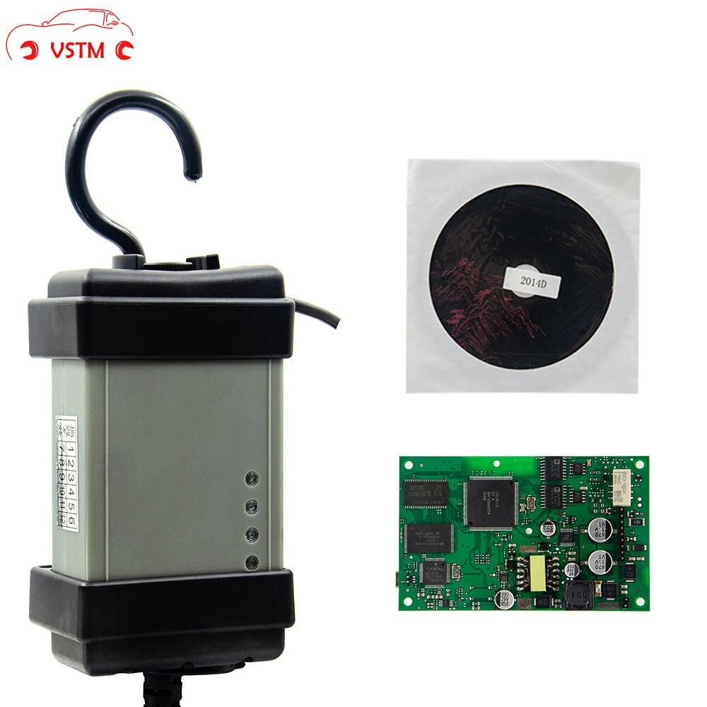 VSTM Chip completo Vida dados 2014D herramienta de diagnóstico Multi idioma para Volvo Pro