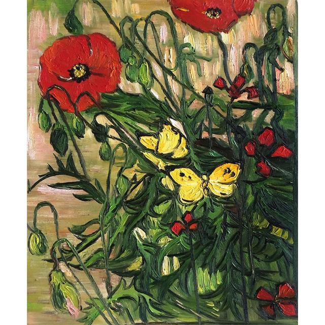 Van Gogh Papillons