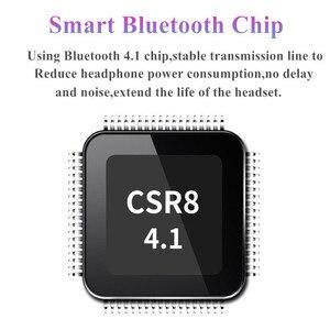 Image 4 - Bass Bluetooth Tai Nghe Chụp Tai Không Dây Có Mic Từ Tai Nghe Bluetooh Tai Nghe Dành Cho Điện Thoại Di Động Bluetooth Kulakl