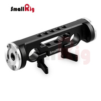 SmallRig 15mm Rod Clamp with 31.8mm Diameter ARRI Rosette 1898