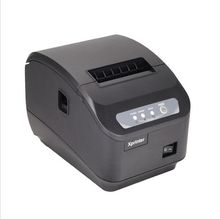 Prime quality authentic Auto-cutter 80mm Thermal Receipt Printer Kitchen/Restaurant printer POS printer XP-Q200II