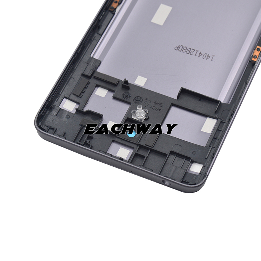 S860 Back Battery Cover