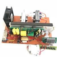 ultrasonic driver pcb generator for ultrasonic signal generator 1000W 20,khz,25khz,28khz,30khz,33khz,40khz