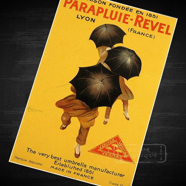 Parapluie Revel Advertisements Revel Umbrellas Trip Design Classic