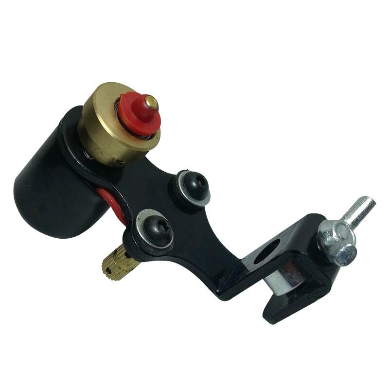 Pro Libellule Tatouer Rotary Motor Machine Gun Liner et Shader Approvisionnement