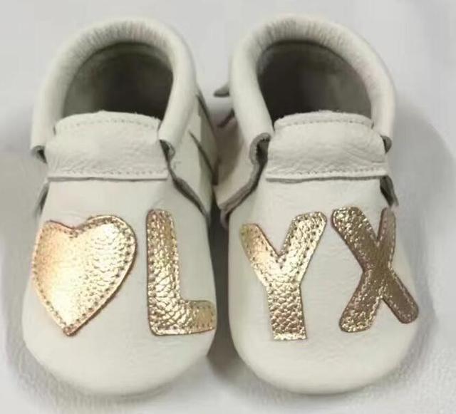 New spring stylish fringe genuine leather baby moccasins toddler prewalker soft soles first walker for baby girls boy shoes
