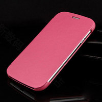 I9220 Flip PU Cover Leather Back Case For Samsung Galaxy Note GT N7000 N7000
