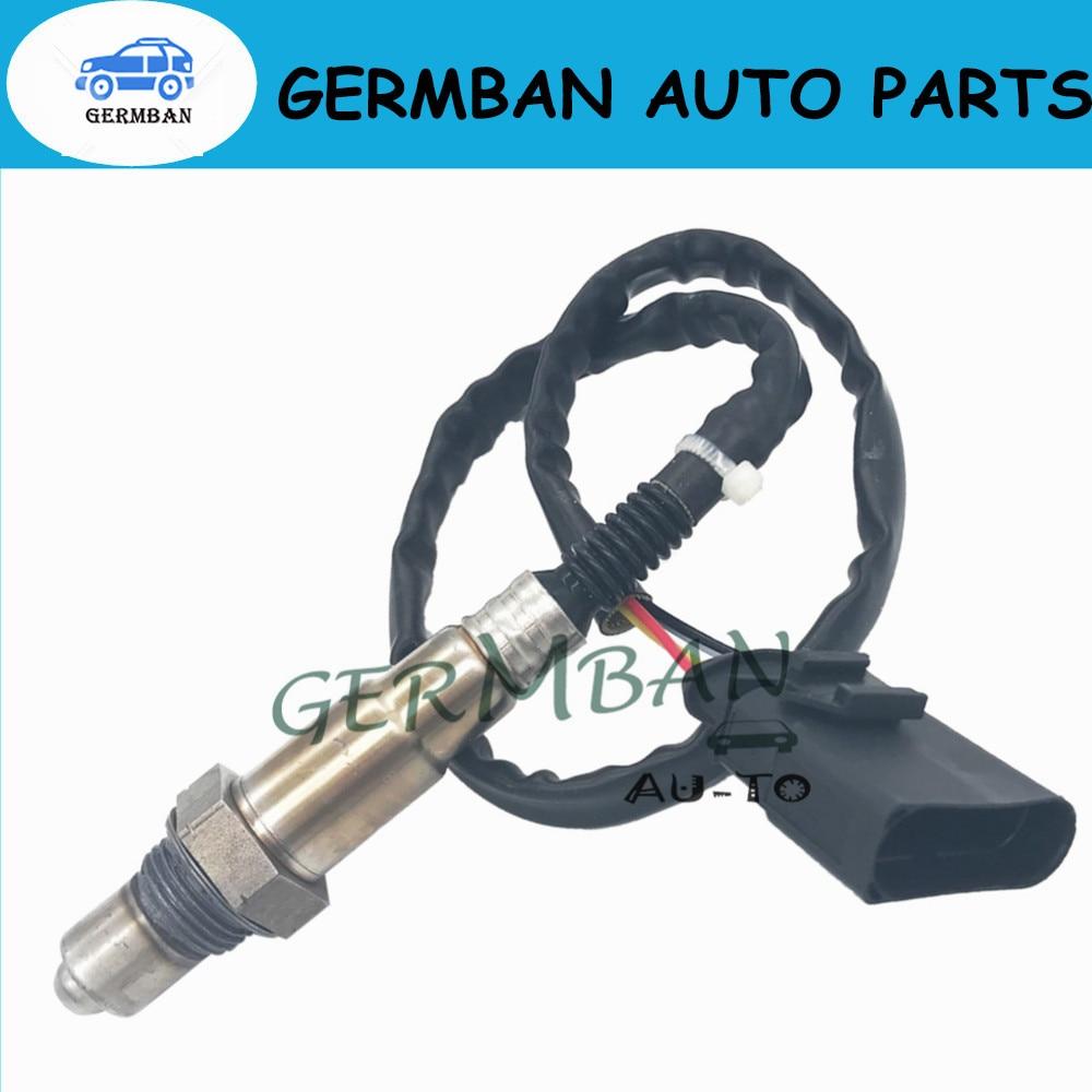 New Manufactured  Upstream Exhaust Gas Oxygen Sensor  06K906262N for Volkswagen Beetle Passat 2015-2017 06K 906 262NNew Manufactured  Upstream Exhaust Gas Oxygen Sensor  06K906262N for Volkswagen Beetle Passat 2015-2017 06K 906 262N