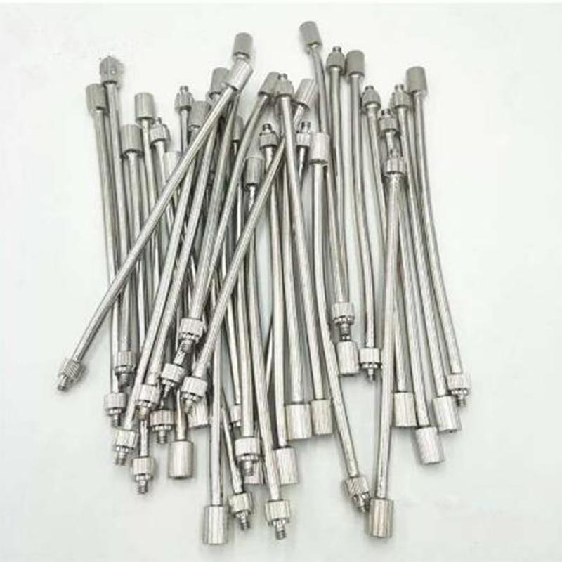 1 8 3 16 thread misting nozzle extension pole misting system misting flexible nozzle extension rod