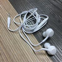 galaxy s4 10pcs Earphones 3.5mm In-ear With Microphone Wire Headset For Hauwei Xiaomi Samsung Galaxy S10 S9 S8 S7 S6 S5 S4 Smartphone (2)