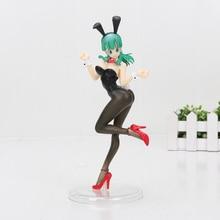 9cm – 20cm Dragon Ball Gals NO. 18 Lazuli Girls Bulma lunchi Lunch chichi videl PVC action figure Collection Model Toy