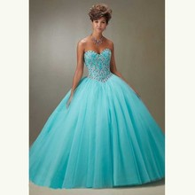Quinceanera Dresses 2017 Top Design Organza Sweetheart With Jacket Beaded Crystal Custom Made Girls For 15 Years Dress