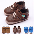 2015 High Quality Cool Baby Shoes Soft Bottom Infants Boys Shoes First Walkers